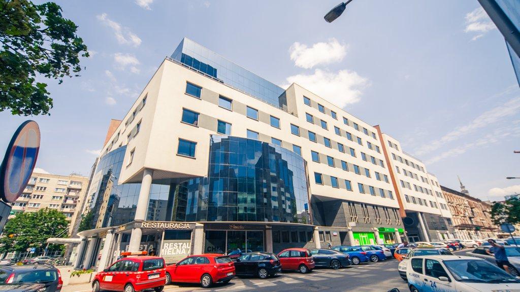 Biura do wynajęcia Warszawa Wola - The HOP