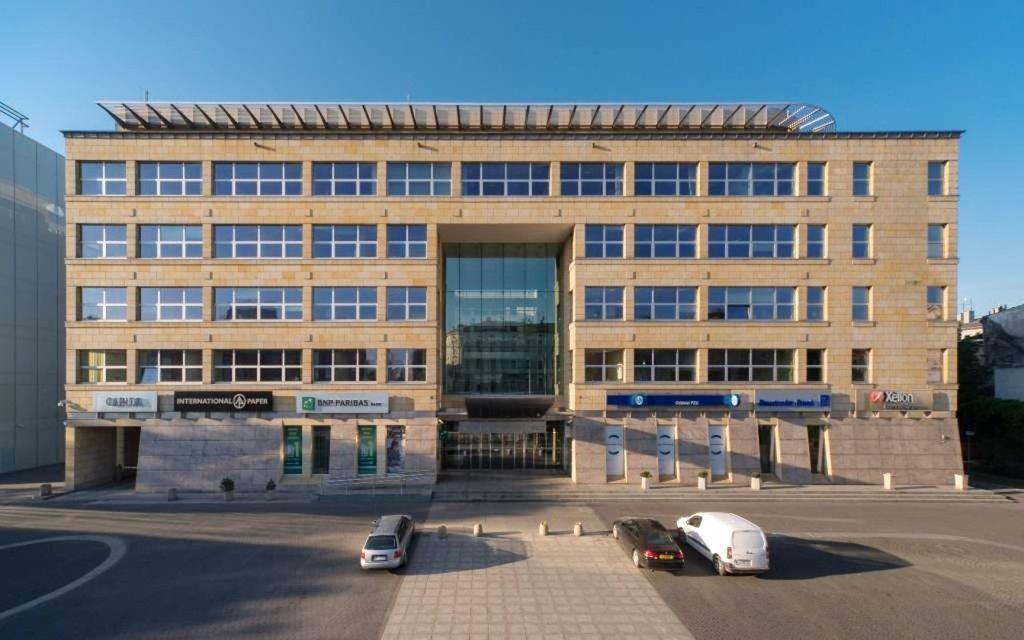 Biura do wynajęcia Kraków Grzegórzki - Centrum Biurowe Lubicz I