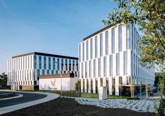 Biura do wynajęcia Kraków Stare Miasto - V. Offices