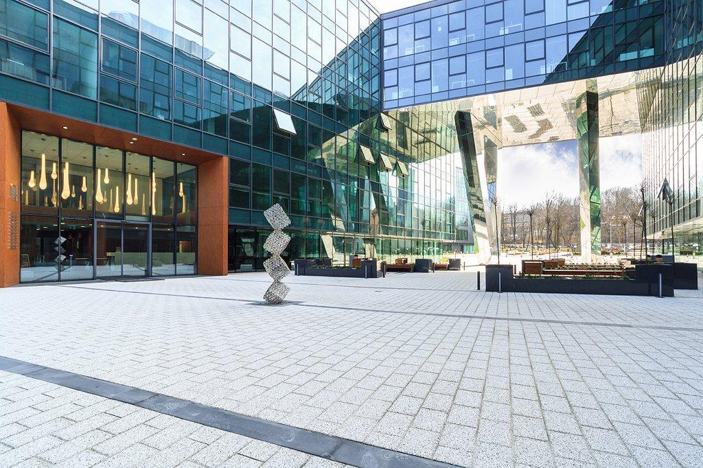Biura do wynajęcia Kraków Podgórze - Equal Business Park B