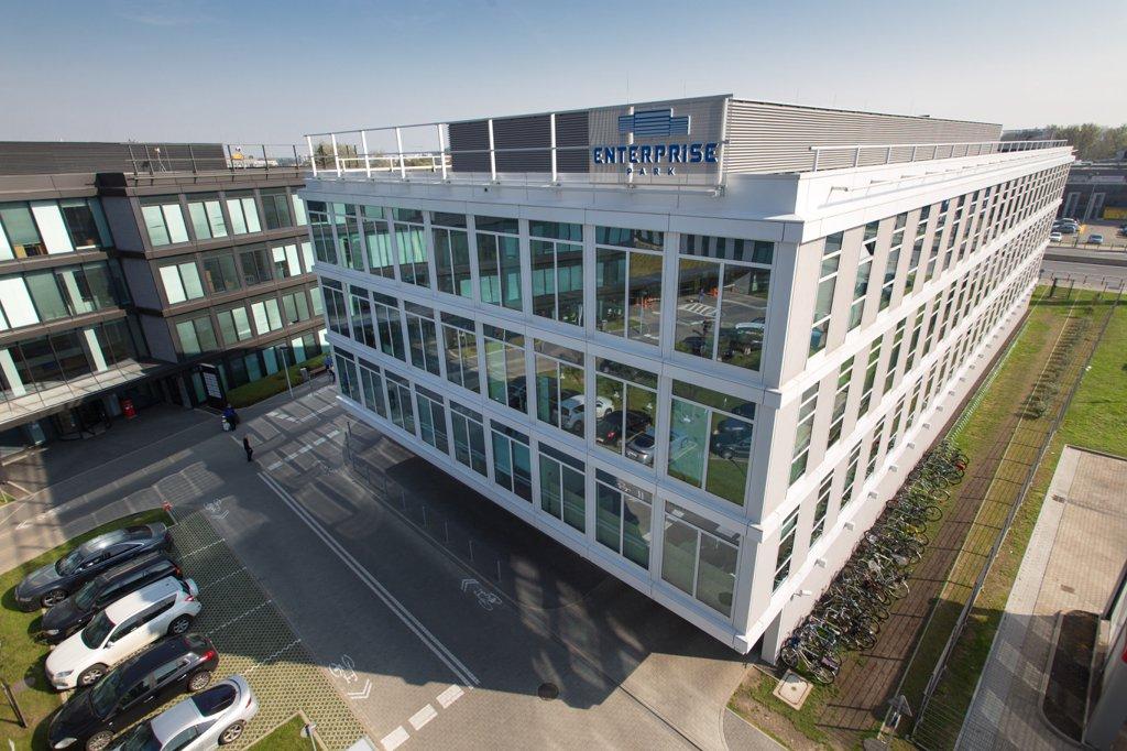 Biura do wynajęcia Kraków Podgórze - Enterprise Park A