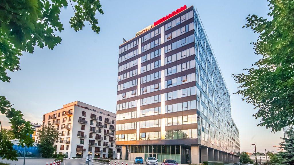 Biura do wynajęcia Warszawa Mokotów - Wołoska 24
