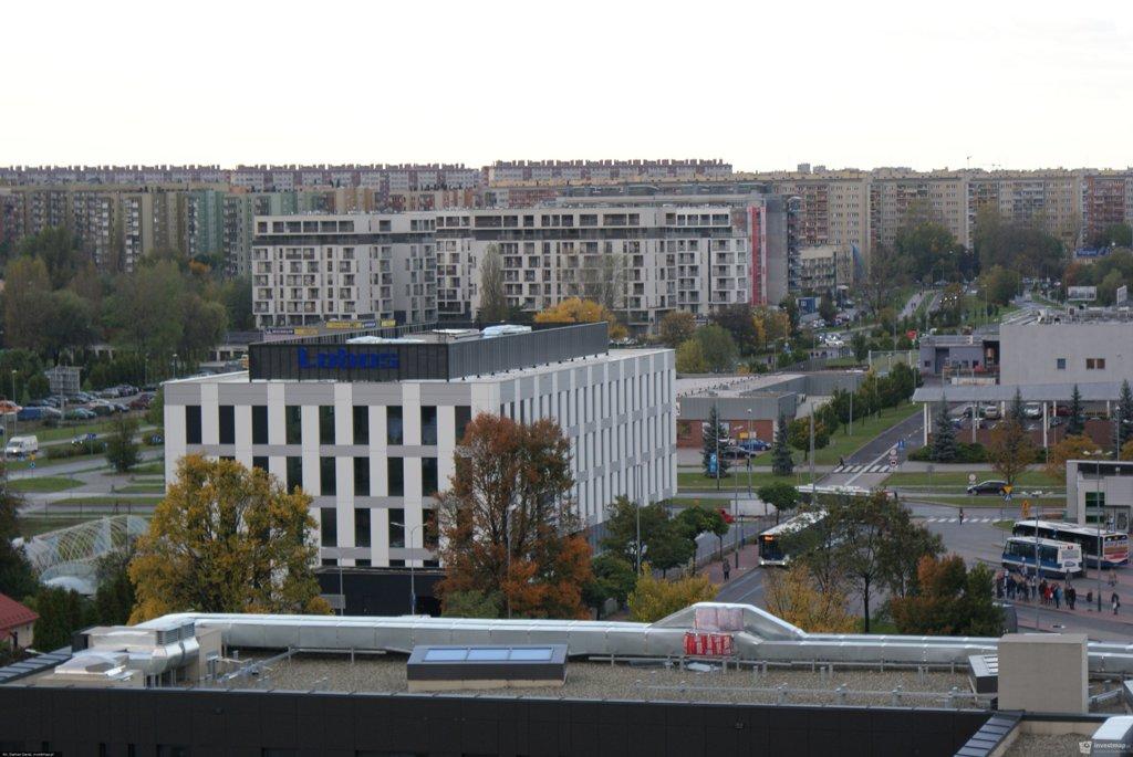 Biura do wynajęcia Kraków Czyżyny - Lobos Office