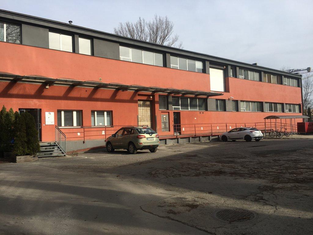 Biura do wynajęcia Kraków Grzegórzki - Archetura