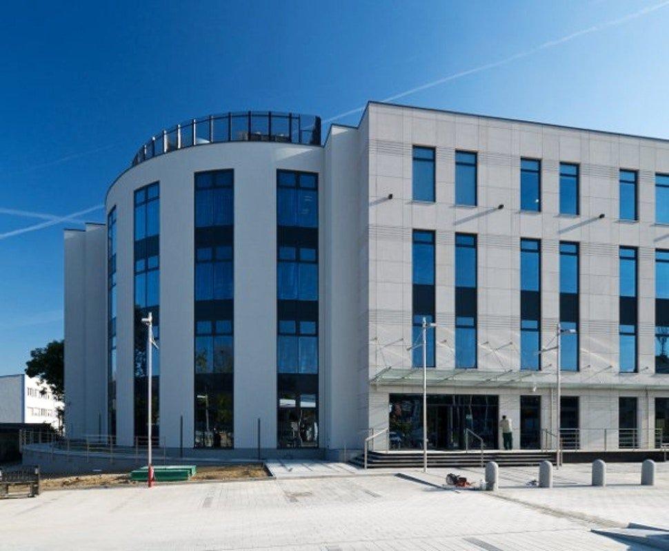 Biura do wynajęcia Kraków Podgórze - W22