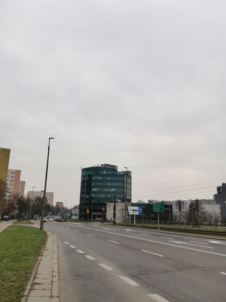 Biura do wynajęcia Kraków Bronowice - Brama Bronowicka