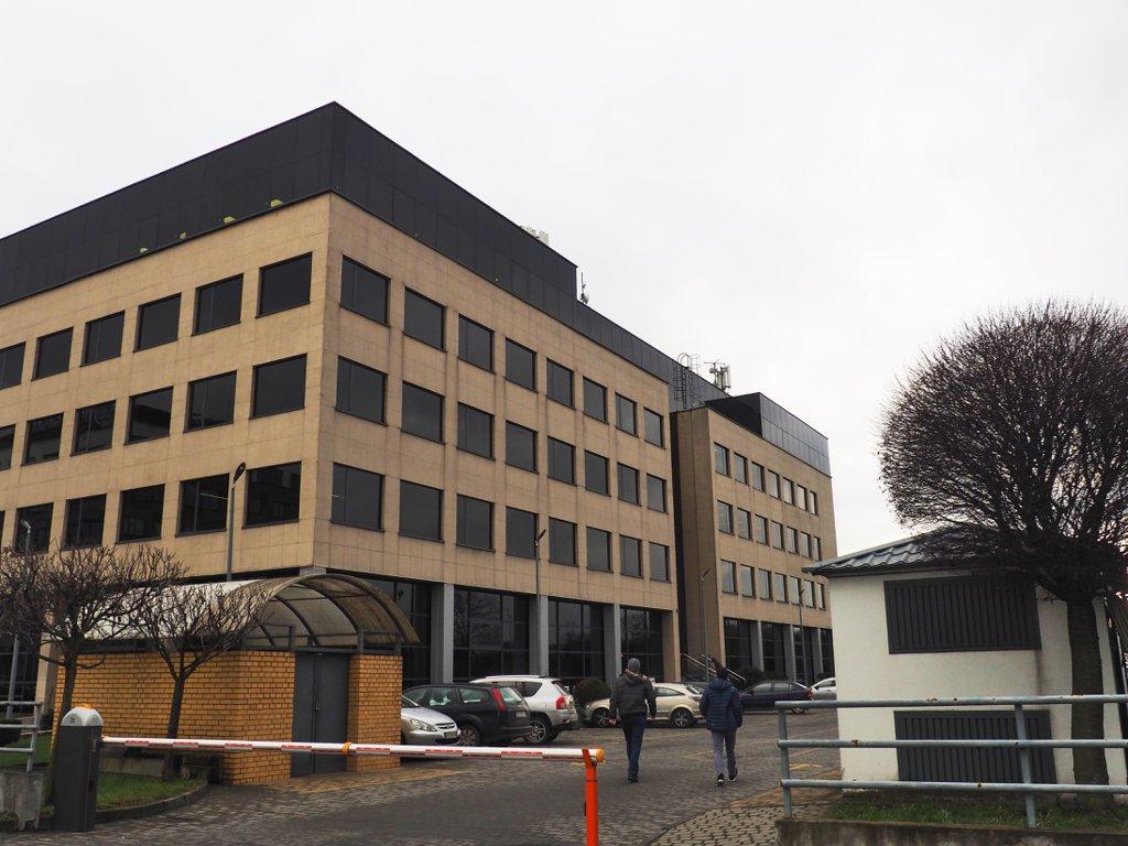 Biura do wynajęcia Kraków Czyżyny - Copernicus CBI
