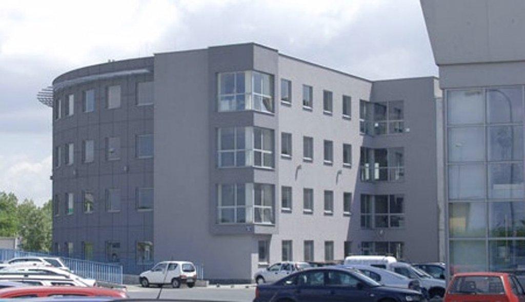 Biura do wynajęcia Kraków Podgórze Duchackie - Havre