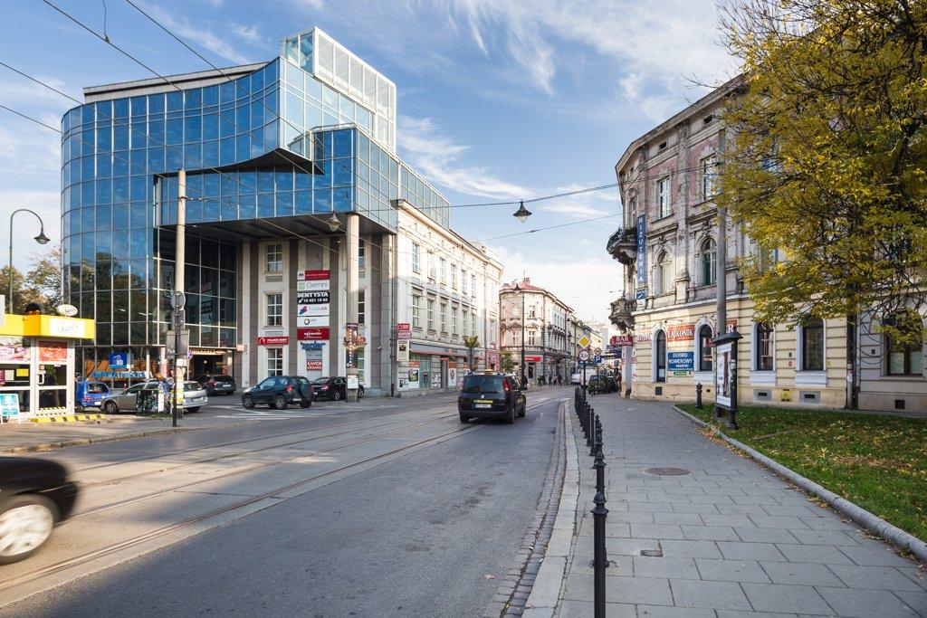 Biura do wynajęcia Kraków Stare Miasto - Zwierzyniecka 29