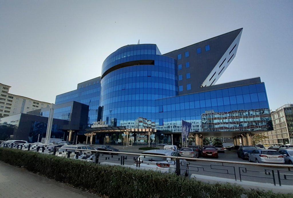 Biura do wynajęcia Warszawa Mokotów - Zepter Business Centre