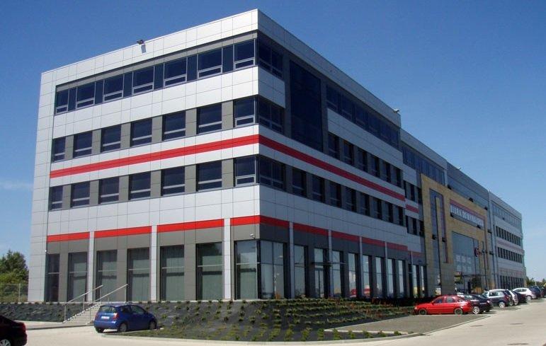 Biura do wynajęcia Kraków Prądnik Biały - Bronowice Business Center 11