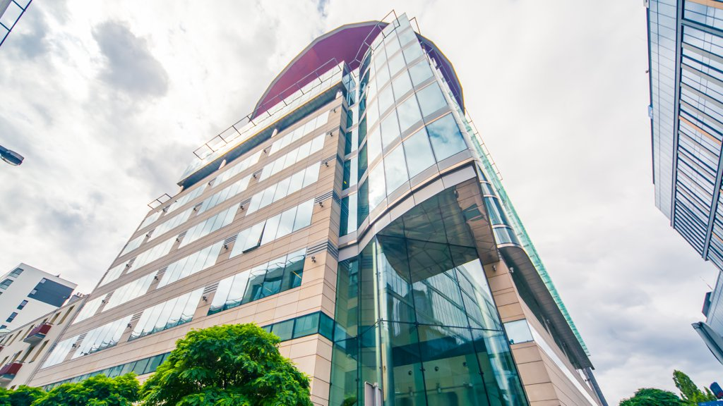 Biura do wynajęcia Warszawa Wola - myhive Crown Tower