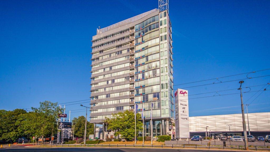 Biura do wynajęcia Warszawa Wola - Klif Tower