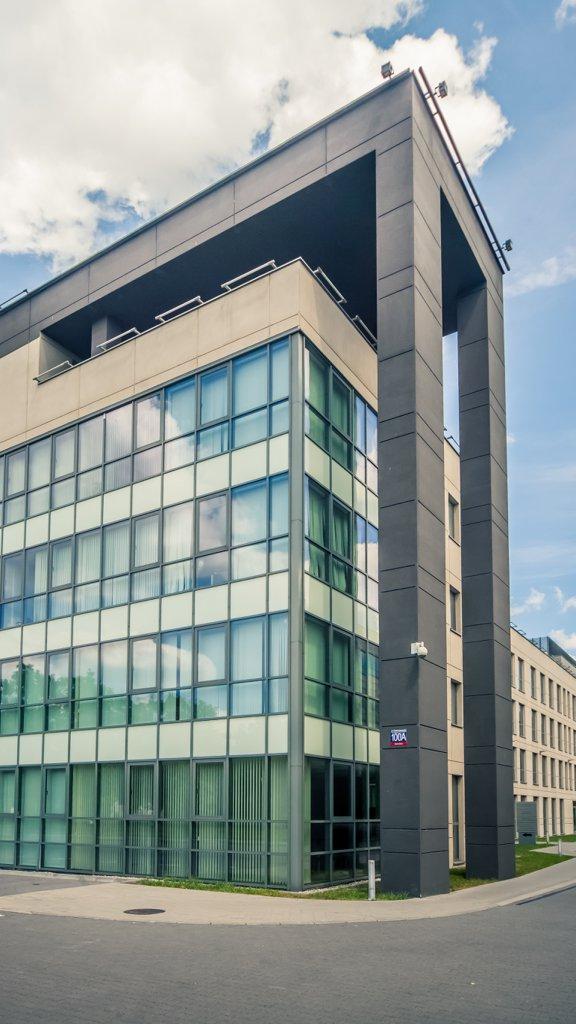 Biura do wynajęcia Warszawa Mokotów - Czerniakowska Business Center