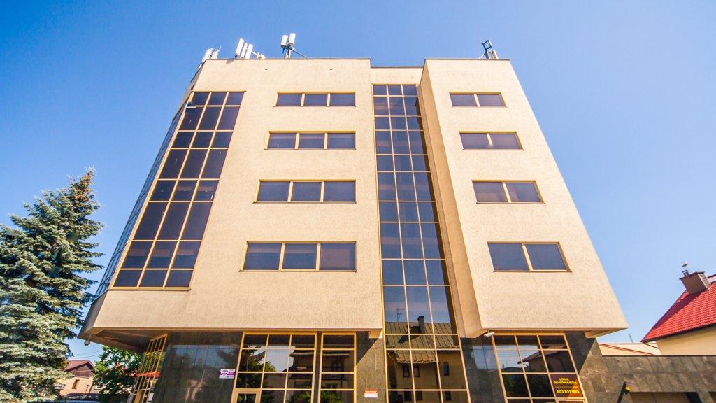 Biura do wynajęcia Warszawa Praga Południe - Murmańska 25
