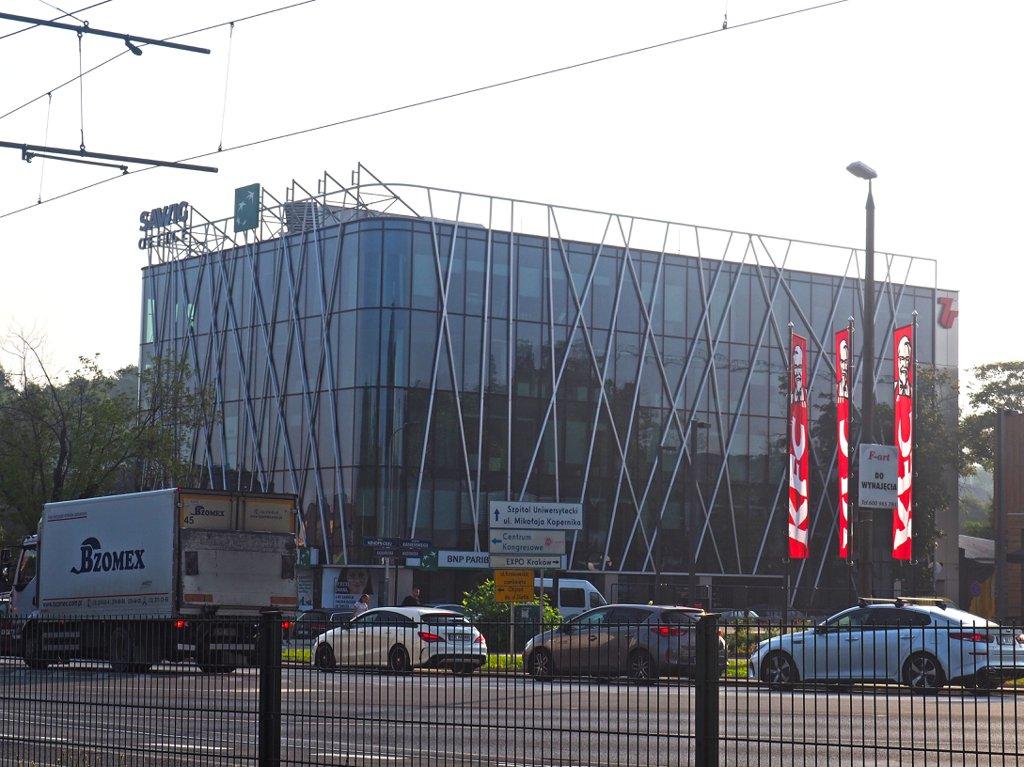 Biura do wynajęcia Kraków Podgórze - Sawig Office