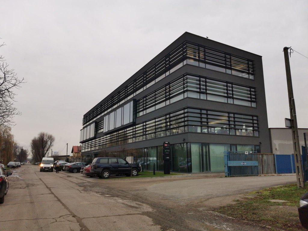 Biura do wynajęcia Kraków Podgórze - Rybitwy B14 Office Center