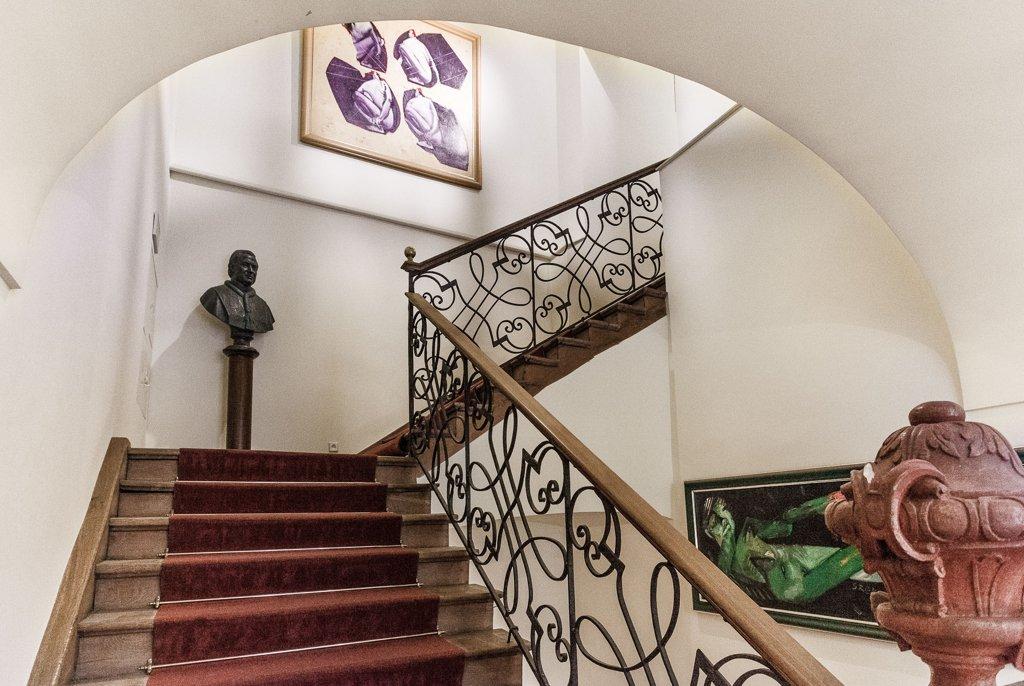 Biura do wynajęcia Kraków Czyżyny - Pałac Popielów