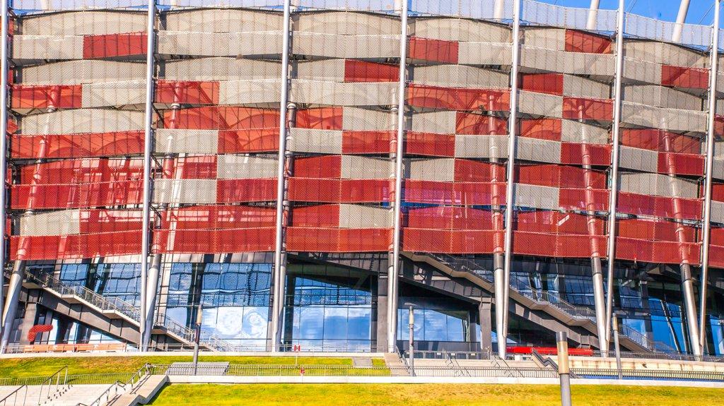 Biura do wynajęcia Warszawa Praga Północ - Stadion Narodowy Office Space