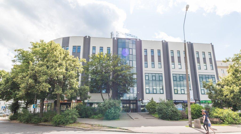 Biura do wynajęcia Gdańsk Wrzeszcz Górny - Dmowskiego Centrum