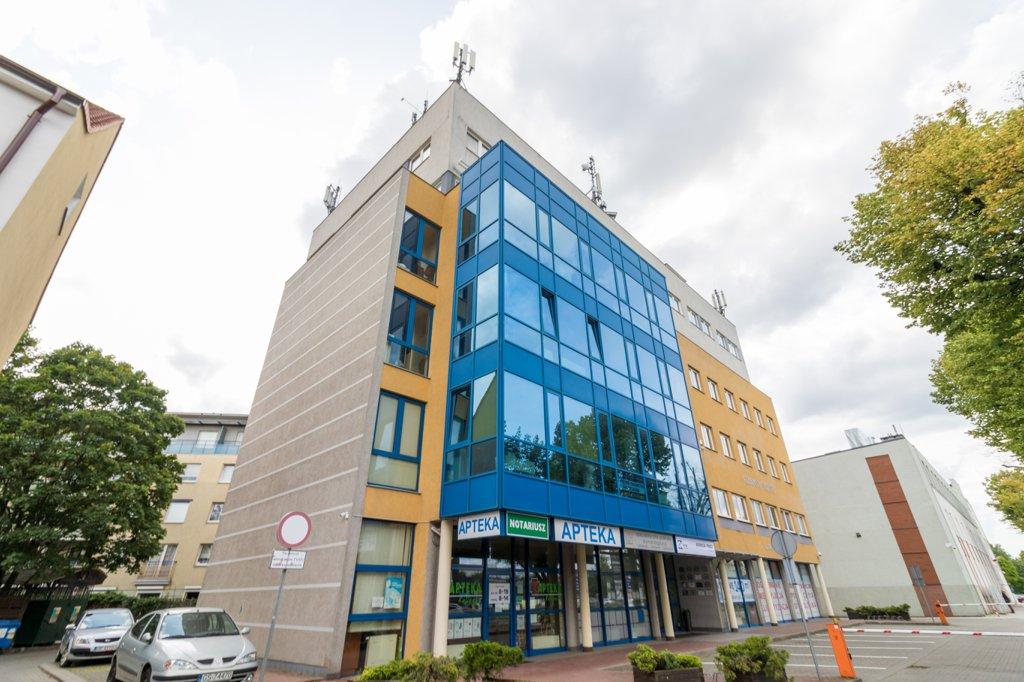 Biura do wynajęcia Gdańsk Strzyża - Company House