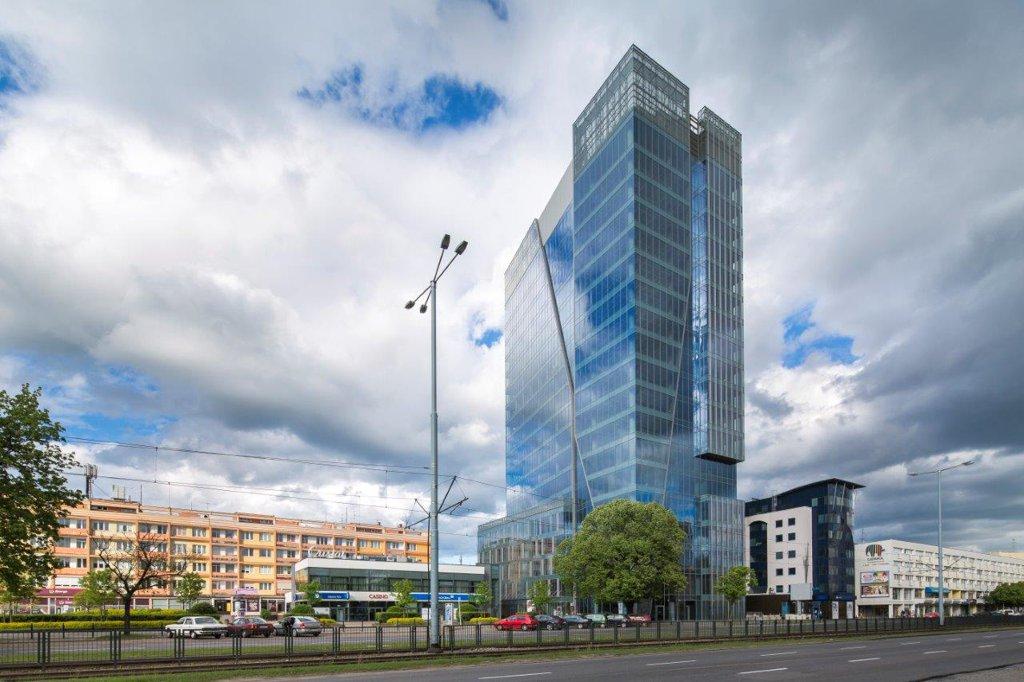 Biura do wynajęcia Gdańsk Wrzeszcz Górny - Centrum Biurowe Neptun