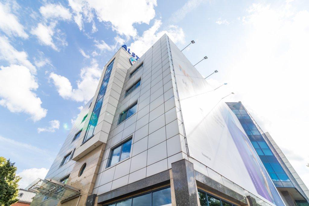 Biura do wynajęcia Gdańsk Strzyża - Vigo Centrum biurowe