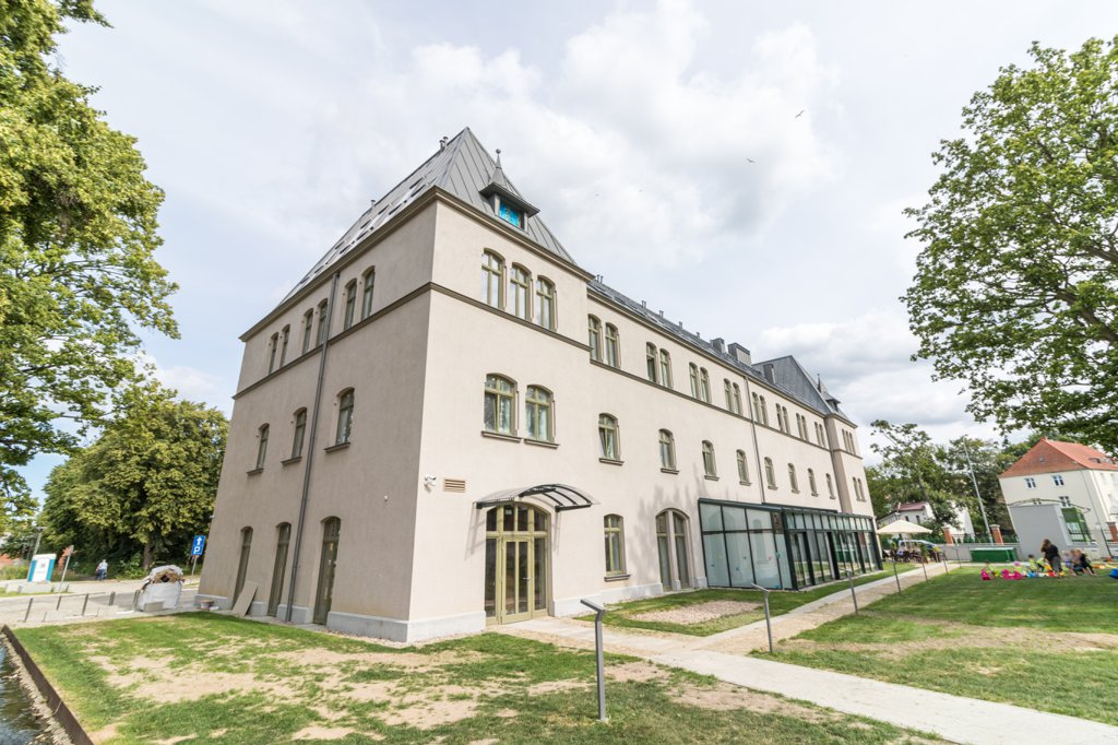 Biura do wynajęcia Gdańsk Brętowo - Garnizon – Słowackiego 9-11-13