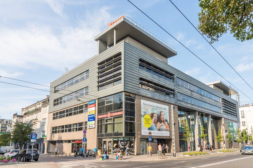 Biura do wynajęcia Gdynia Śródmieście Gdynia - Centrum Kwiatkowskiego