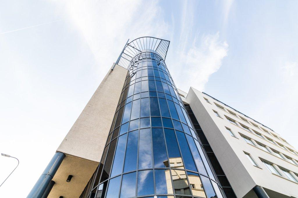 Biura do wynajęcia Gdynia Śródmieście Gdynia - Alfa Plaza Business Centre