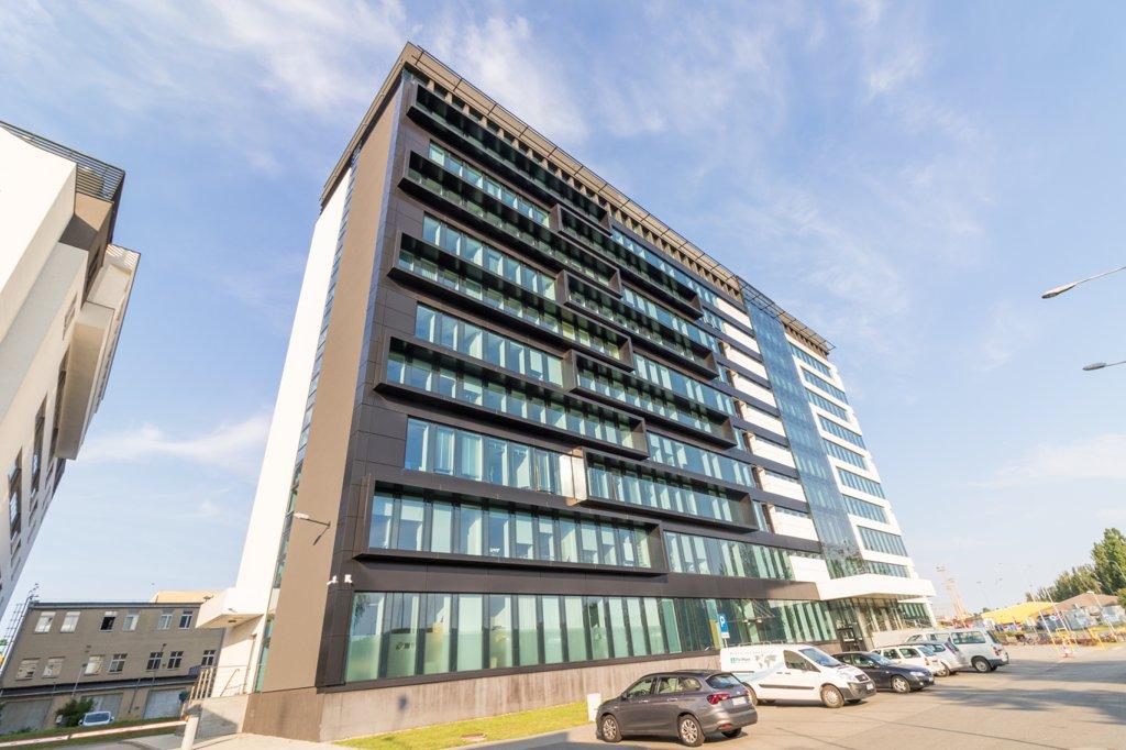 Biura do wynajęcia Gdynia Śródmieście Gdynia - Akwarium G- 330