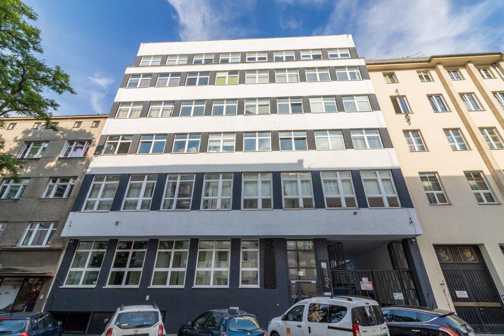 Biura do wynajęcia Gdynia Śródmieście Gdynia - Zygmunta Augusta 11