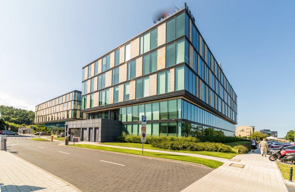 Biura do wynajęcia Gdynia Mały Kack - Łużycka Office Park B