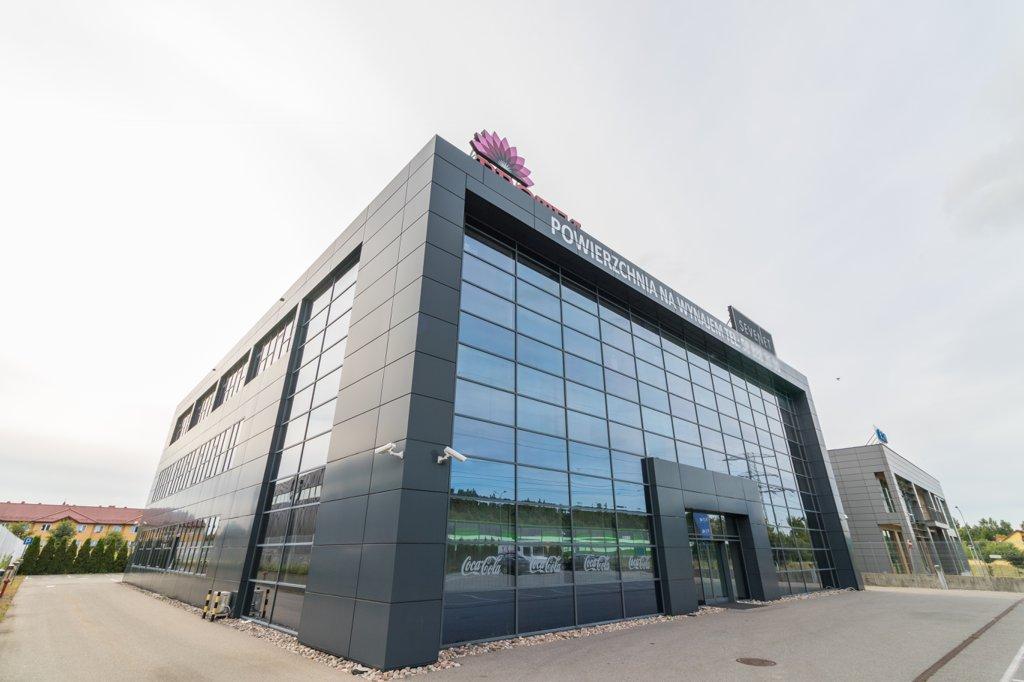 Biura do wynajęcia Gdańsk Osowa - Galaktyczna Office