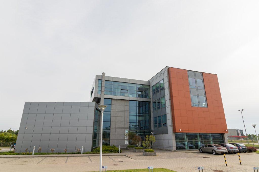 Biura do wynajęcia Gdańsk Osowa - Stabilator