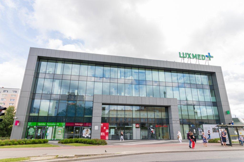 Biura do wynajęcia Gdańsk Piecki - Migowo - Skwer Morena