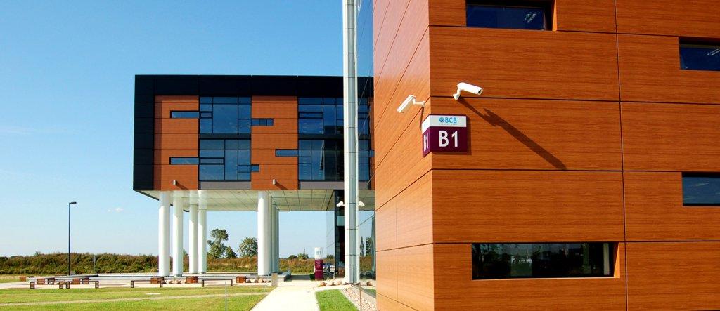 Biura do wynajęcia Gdańsk Matarnia - BCB Business Park B3
