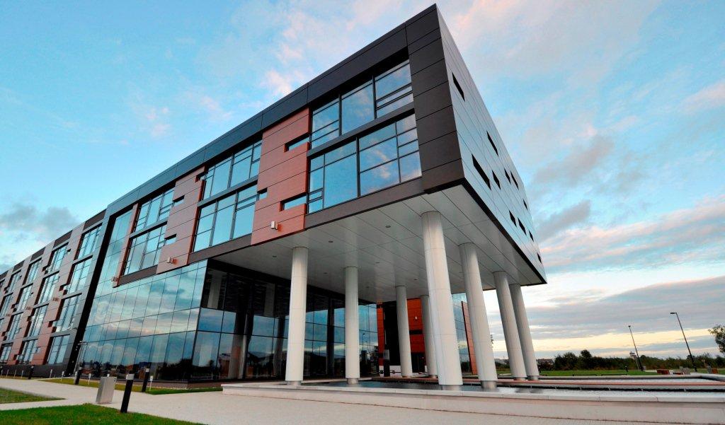 Biura do wynajęcia Gdańsk Matarnia - BCB Business Park B5