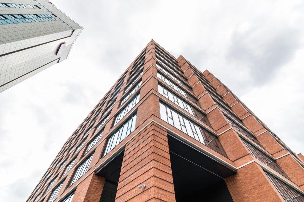 Biura do wynajęcia Gdańsk Śródmieście Gdańsk - Heweliusza 18