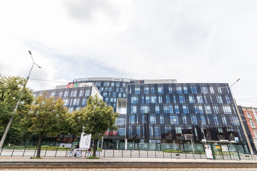 Biura do wynajęcia Gdańsk Śródmieście Gdańsk - Tryton Business House
