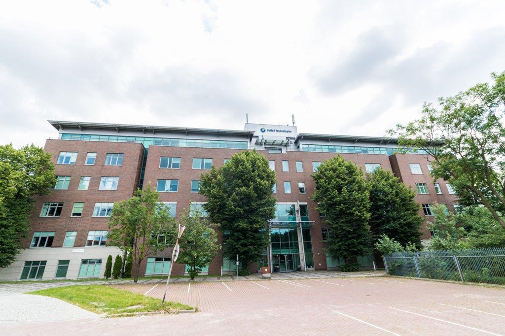 Biura do wynajęcia Gdańsk Śródmieście Gdańsk - Sadowa Office Park