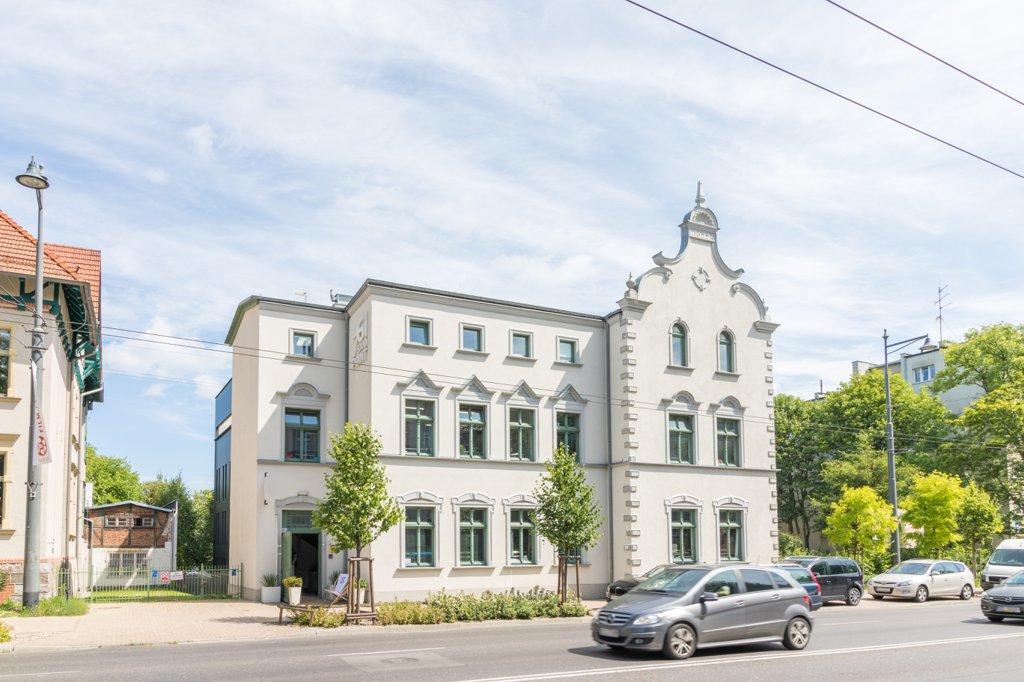 Biura do wynajęcia Sopot Dolny Sopot - Good Point 761