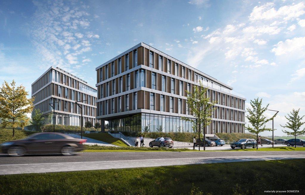 Biura do wynajęcia Gdańsk Matarnia - Matarnia Office Park