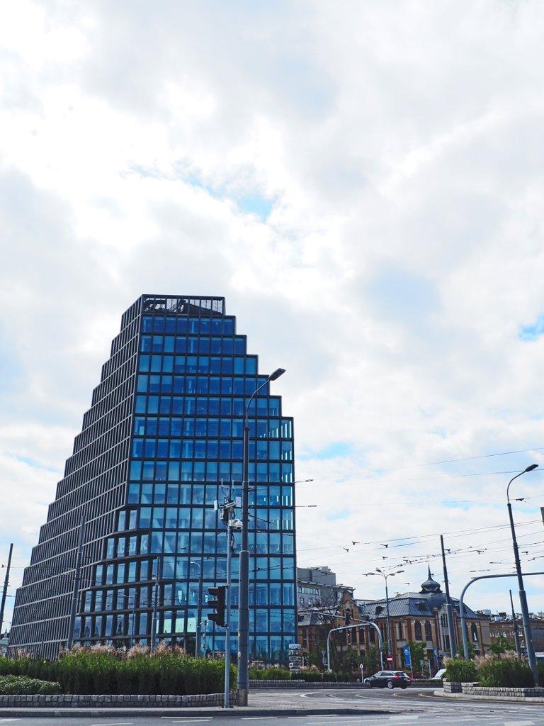 Biura do wynajęcia Poznań Stare Miasto - Bałtyk