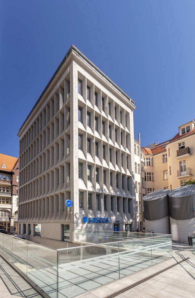 Biura do wynajęcia Poznań Stare Miasto - Kwadraciak