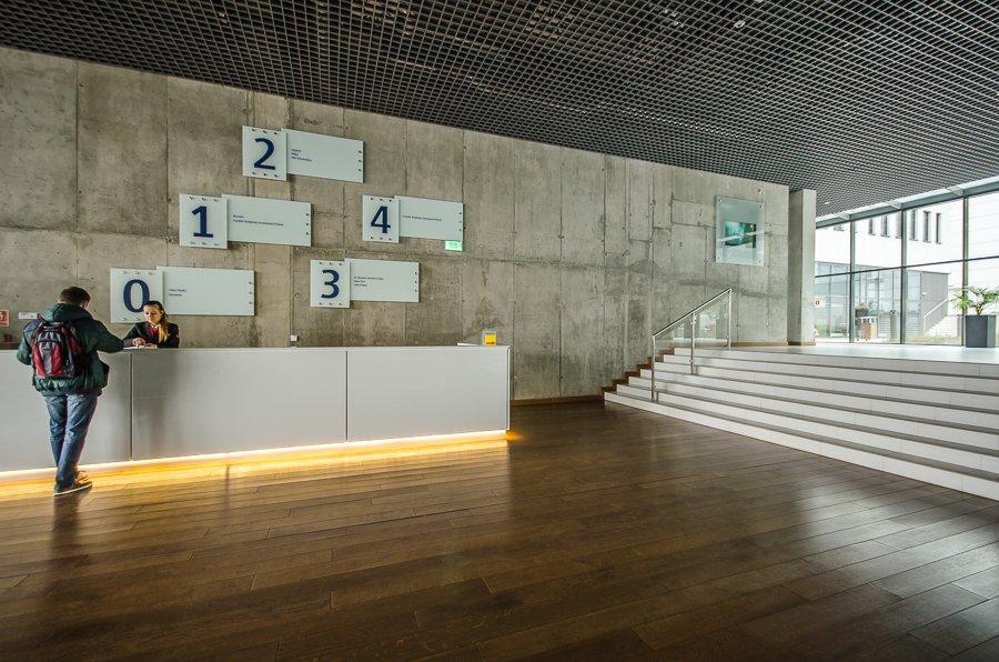 Biura do wynajęcia Poznań Nowe Miasto - Malta House