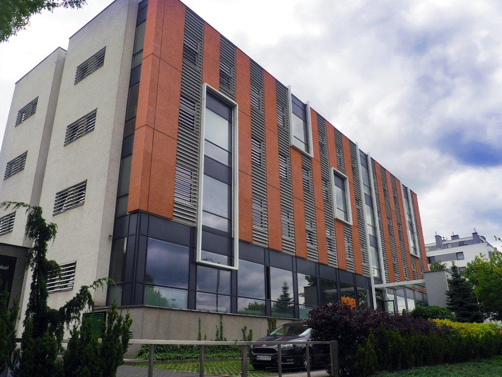 Biura do wynajęcia Poznań Grunwald - Marcelin Office Center