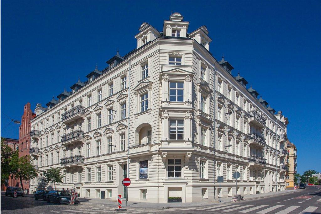 Biura do wynajęcia Poznań Stare Miasto - Młyńska 12