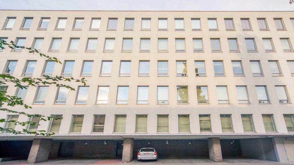 Biura do wynajęcia Warszawa Mokotów - Modzelewskiego 77a
