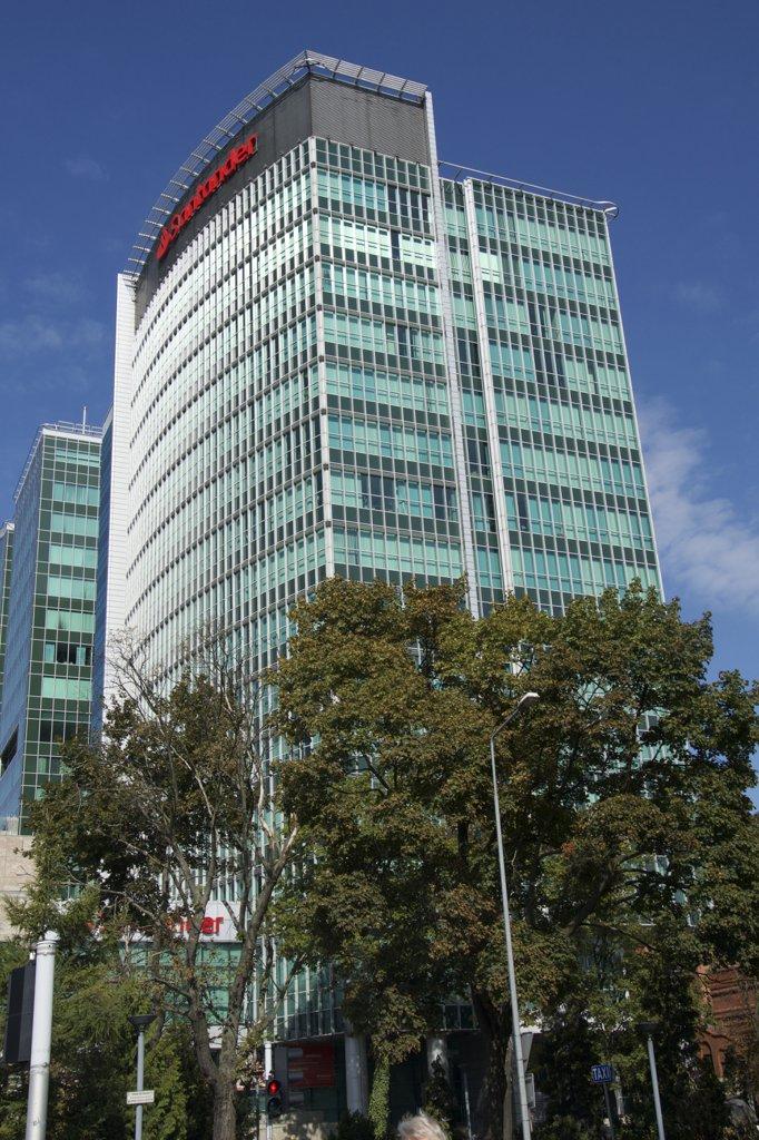 Biura do wynajęcia Poznań Stare Miasto - Poznań Financial Centre